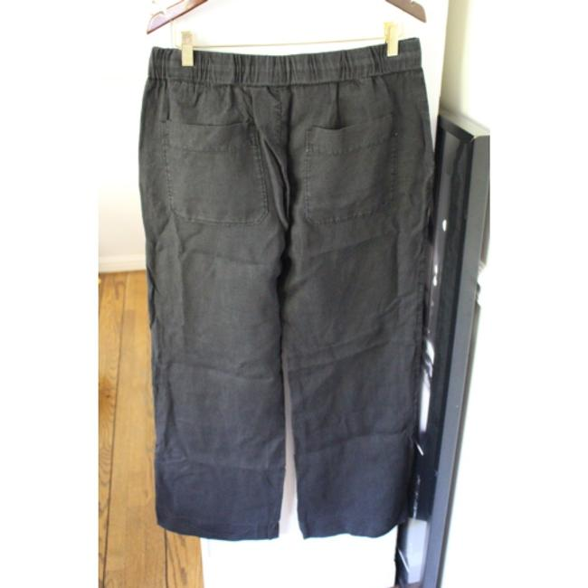 James Perse Relaxed Pants Blac Image 1
