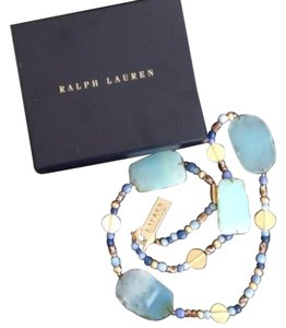 Ralph Lauren Ralph Lauren Turq Necklace