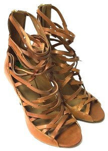 Isabel Marant Tan Sandals