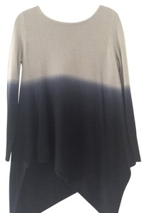 PLY casmere Cashmere Ombre Sweater