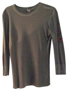 Lucky Brand T Shirt Army green