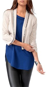 Forever 21 Studded Night Out Date Night Blazer