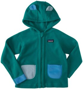 Patagonia Emerald/Multi Jacket