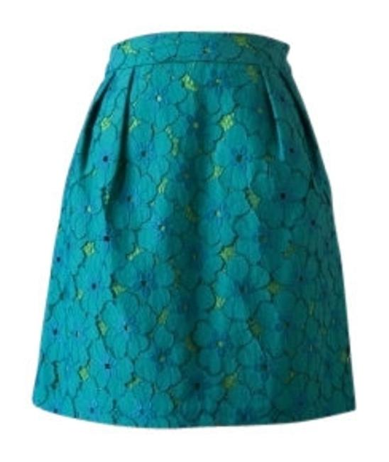 Preload https://item5.tradesy.com/images/beth-bowley-spearmint-lace-skirt-size-6-s-28-10914-0-0.jpg?width=400&height=650