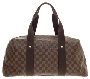 Louis Vuitton Weekender Travel Bag