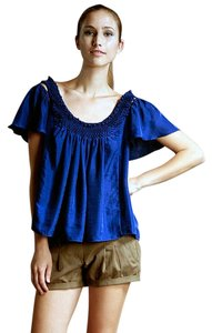 Development Silk Date Night Designer Top