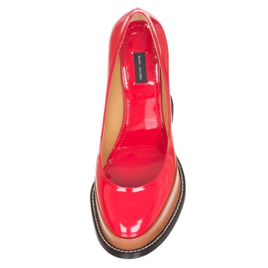 Marc Jacobs Red Pumps Image 5