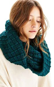 Urban Outfitters Eternity Scarf