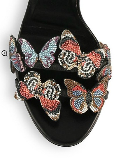 Valentino Sandals Butterfly Sale Sale Multi Pumps Image 1