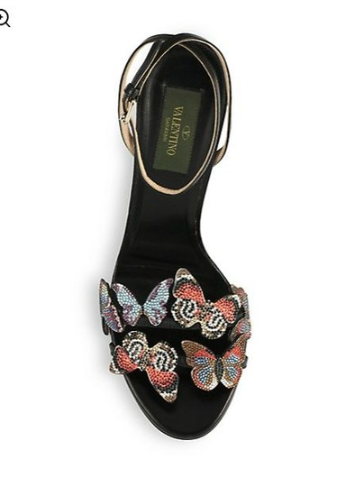 Valentino Sandals Butterfly Sale Sale Multi Pumps Image 2