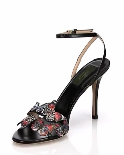 Valentino Sandals Butterfly Sale Sale Multi Pumps Image 3