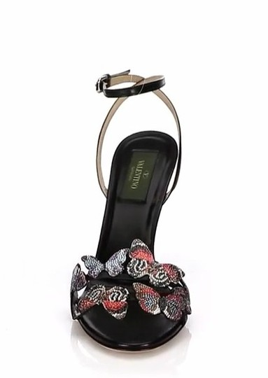 Valentino Sandals Butterfly Sale Sale Multi Pumps Image 4