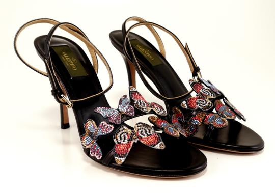 Valentino Sandals Butterfly Sale Sale Multi Pumps Image 9