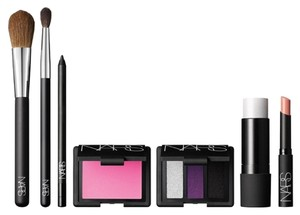 Nars Cosmetics NARS Andy Warhol Limited Edition 8pc Set