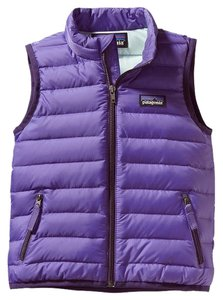 Patagonia Baby Girl Infant Infant Baby Girl Baby Vest