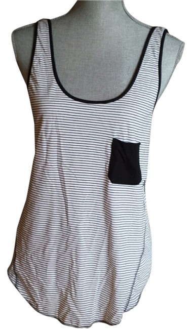 Jacks Surf Top White