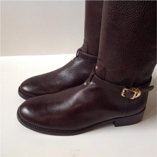 Tory Burch Coconut Boots Image 8