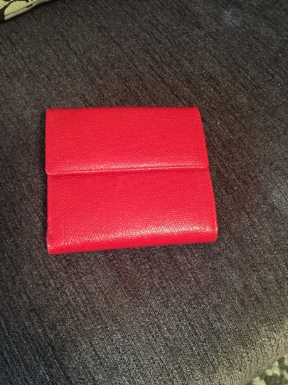 Coach Coach Read Leather Wallet Image 1