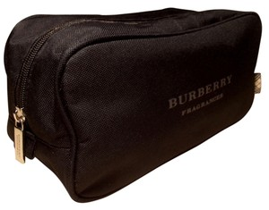"Burberry ""Old School"" Toiletry Case"