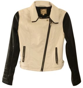 Black Swan Motorcycle Jacket