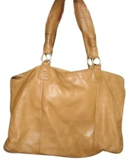 Preload https://item4.tradesy.com/images/sigrid-olsen-really-really-soft-buttery-almost-chamois-tan-leather-shoulder-bag-10923-0-0.jpg?width=440&height=440
