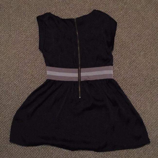 Lucca Couture short dress Blac on Tradesy Image 2