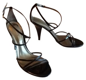 Antonio Melani Blac Sandals
