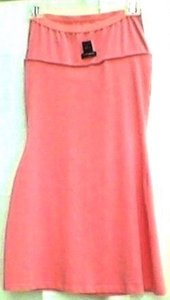 Moda International short dress Coral on Tradesy