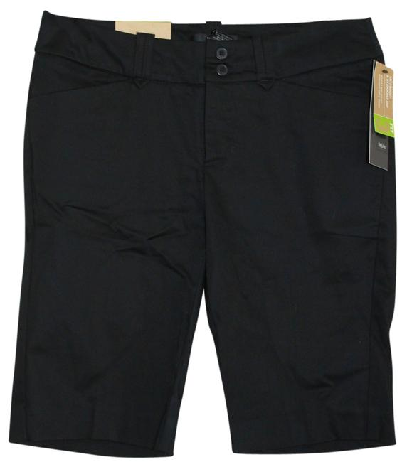 Preload https://img-static.tradesy.com/item/1092462/mossimo-supply-co-black-bermuda-shorts-size-2-xs-26-0-0-650-650.jpg