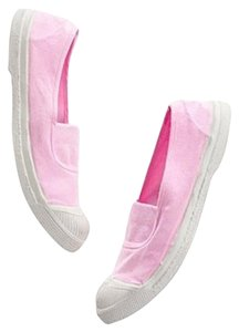 Bensimon Madewell Casual Sneaker Collection Pink Flats