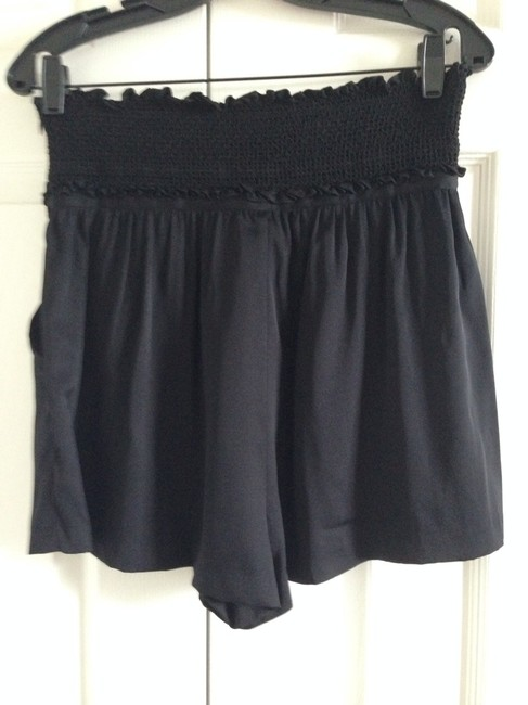 Catherine Malandrino Shorts Black