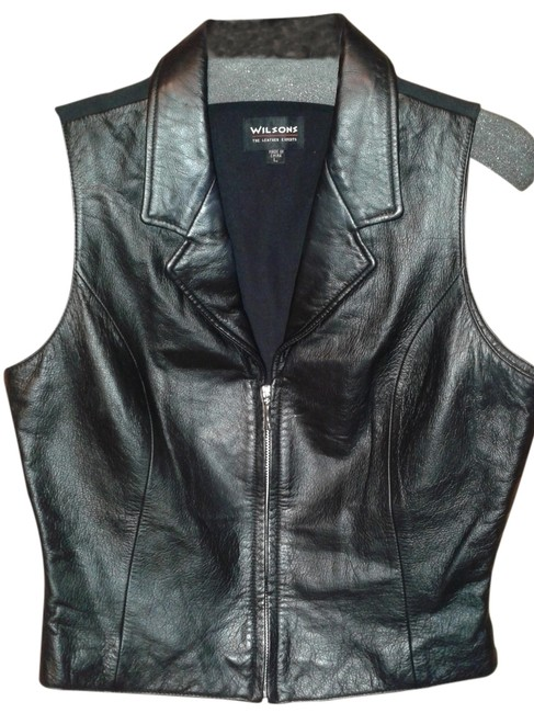 Wilsons Leather Top Black low-cost