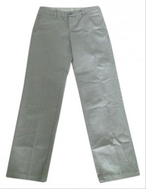 J.Crew Khaki/Chino Pants Greys