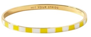 Kate Spade Kate Spade New York Idiom Bracelet Bangle. Hit Your Stride!