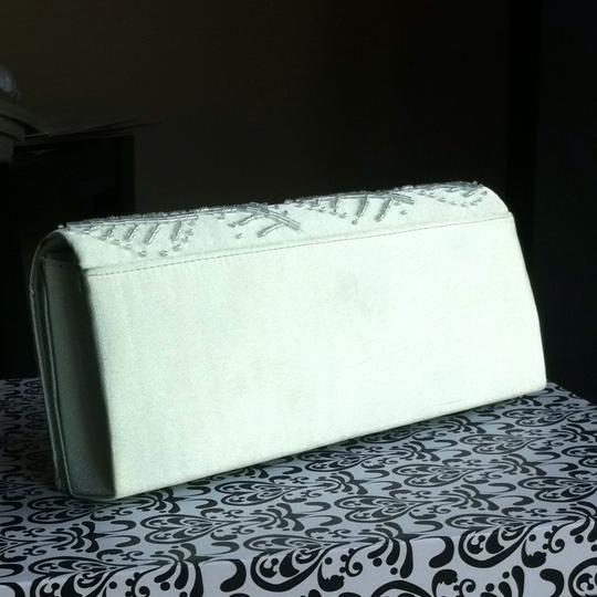 Other Mint Green Clutch