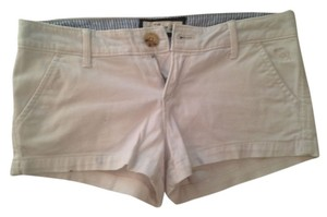 Abercrombie Kids Mini/Short Shorts White