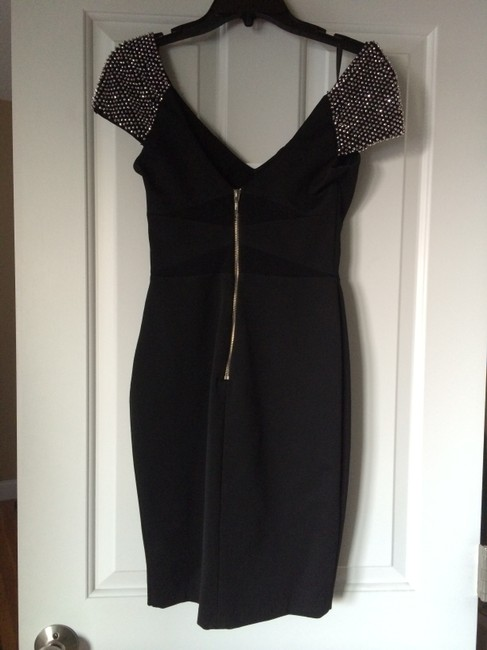Other Lbd Beaded Bodycon Date Night Night Out Dress