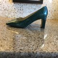 Etienne Aigner Forest green Pumps Image 1