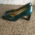 Etienne Aigner Forest green Pumps Image 2