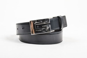 Gucci Gucci,Black/Brown,Reversible,Belt