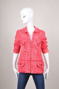 Marc Jacobs Collection Pink Jacket