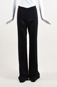 Andrew Gn Wool Flared Pants