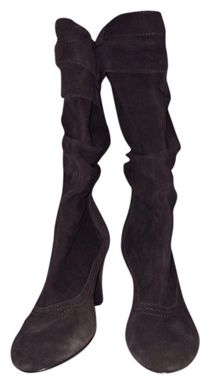 Preload https://item1.tradesy.com/images/kelly-and-kate-taupe-boots-1093770-0-0.jpg?width=440&height=440