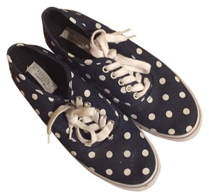 Aéropostale Navy/Polka Dot Athletic