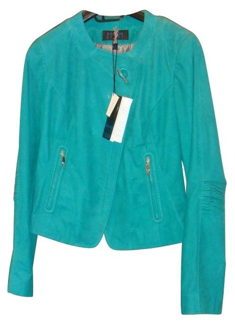 Preload https://item5.tradesy.com/images/escada-turquoise-activewear-size-12-l-1094-0-0.jpg?width=400&height=650