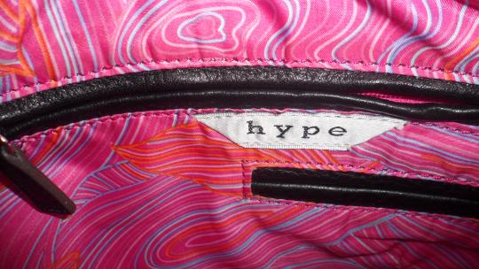Hype Hobo Bag
