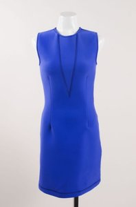 Cynthia Rowley Royal Dress