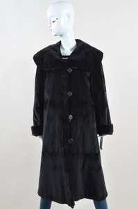 Bill Blass For Maximilian Coat