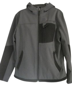 Free Country Grey with Black Jacket