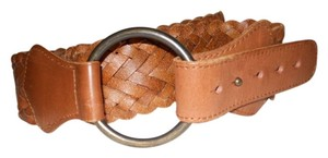 Gap Gap woven leather belt